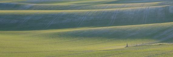 Соотношение сторон при фотосъёмке пейзажей. 12:6 или 18:6 – Панорамный