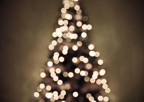 Как сделать отличные рождественские фотографии с боке