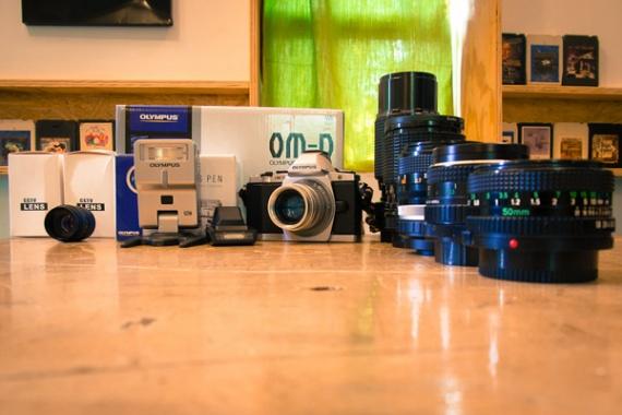 10 вещей, о которых я хотел бы знать, когда начинал заниматься фотографией