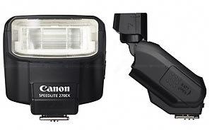 Выбор подходящей вспышки из серии Canon Speedlite