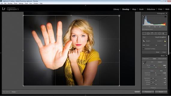 Лучшие новые инструменты для лёгкой обработки фото в Adobe Lightroom 5