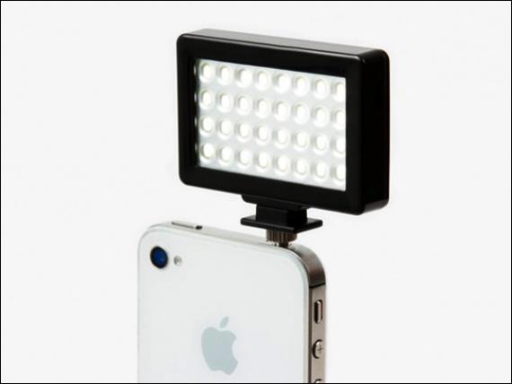 8 лучших аксессуаров для камеры смартфона