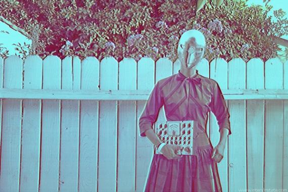 Фотопроект как способ разбудить свой творческий потенциал